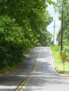 Northwest 23rd Street Hill - Gainesville, FL