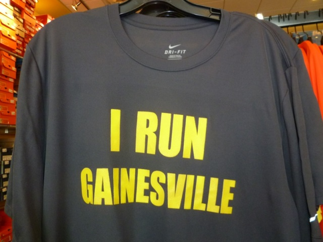 I Run Gainesville